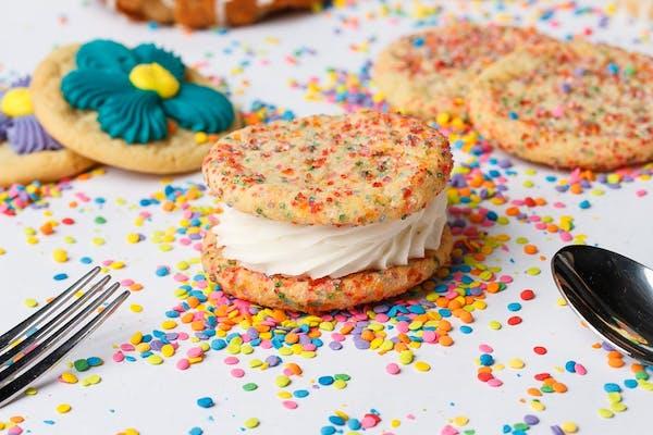 Sugar Sparkle Cookie Doozie