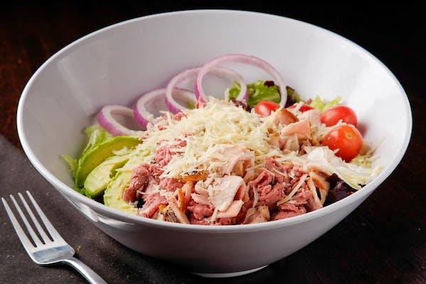 Smokehouse Salad