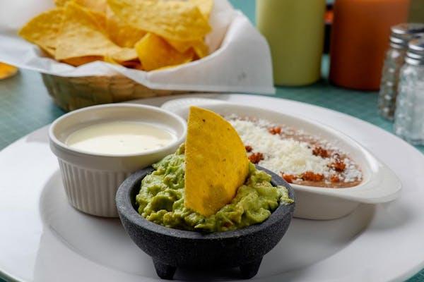 Mi Mexico Dip