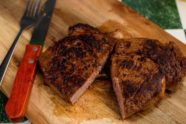(8 oz.) Ribeye Steak
