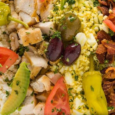 Special Cobb Salad