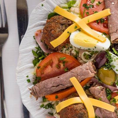 Sterling Salad