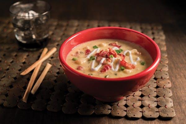 Grab N Go Soups