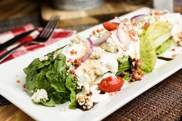 Romaine Wedge Salad