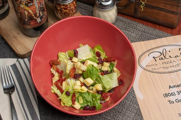 Nutty Hawaiian Salad