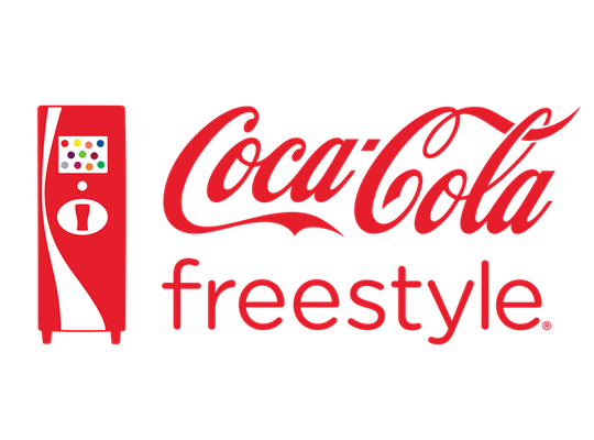 Coca-Cola Freestyle Fountain Drink