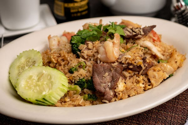 27. Combination Fried Rice