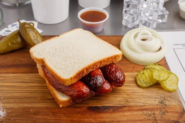 Link Sandwich