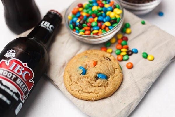 M&M's Cookie