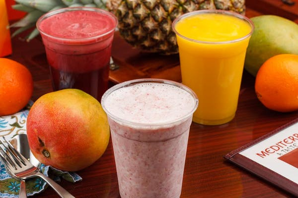 The Classic Smoothie