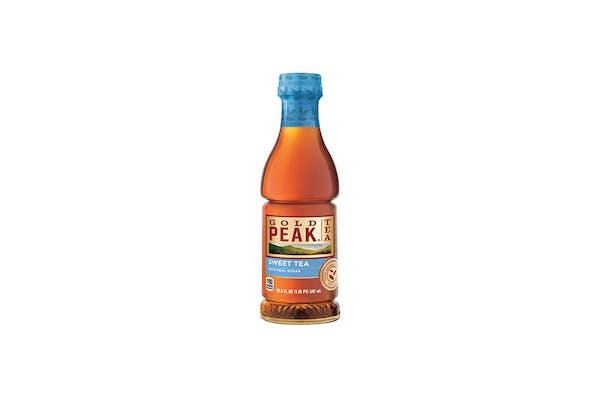 Gold Peak Tea