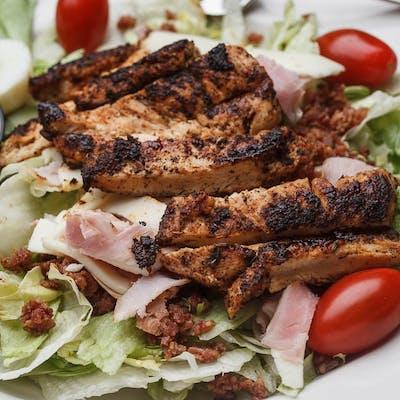 Chimes Club Salad