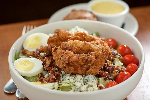 Chicken Tender Cobb Salad