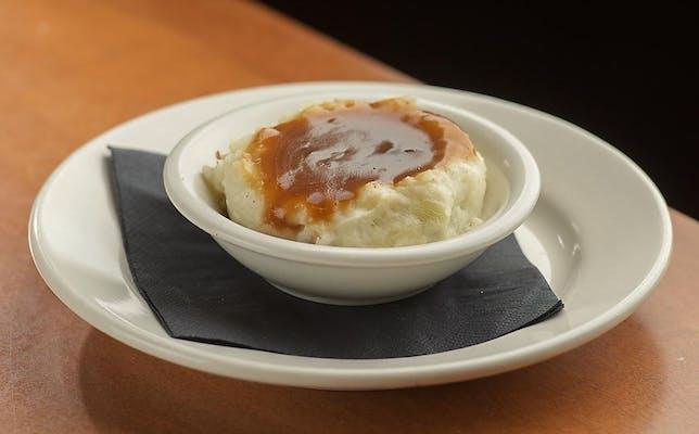 Side Mashed Potatoes