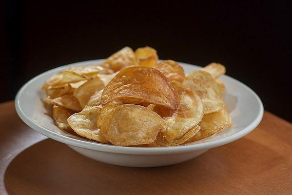 Side Kettle Chips