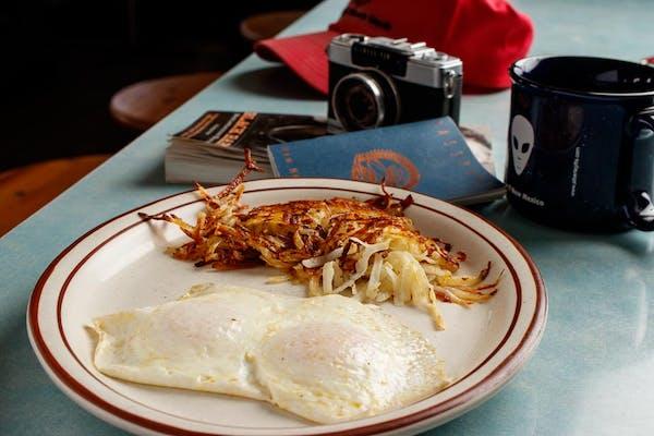 292 Breakfast