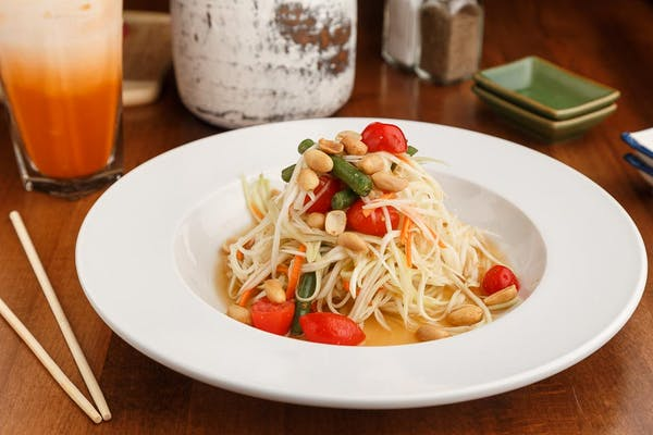 Masago Salad