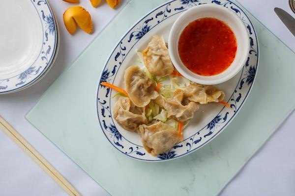 A3. Dumplings