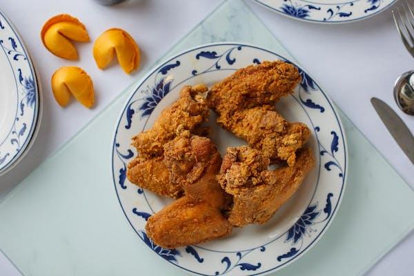 A5. Chicken Wings