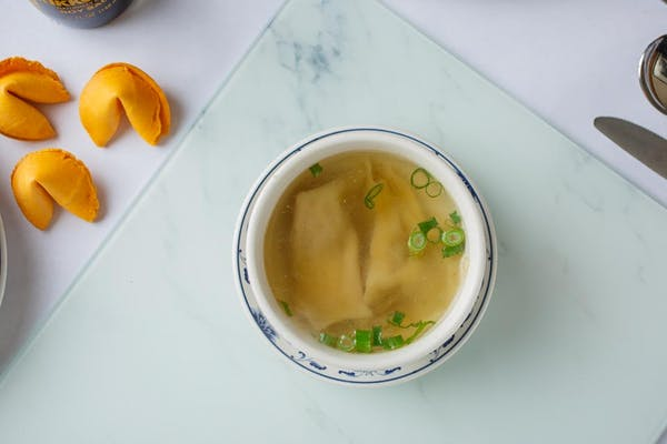 SP2. Wonton Soup