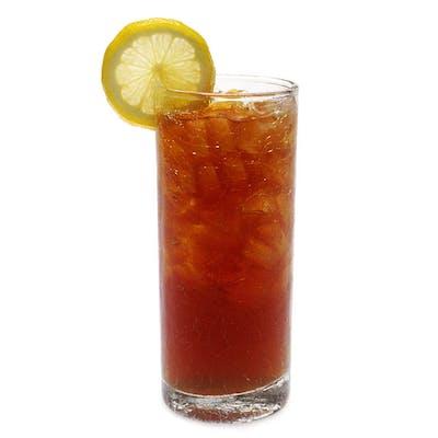 Unsweet Iced Tea