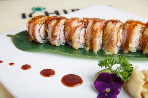 Yummy Roll