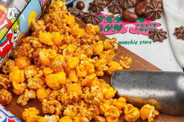 Crazy Corn Popcorn