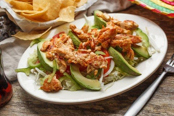 Azteca Salad