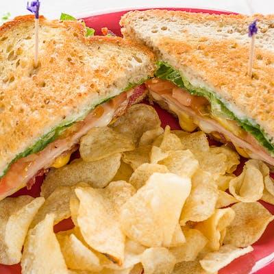 Racquet Club Sandwich