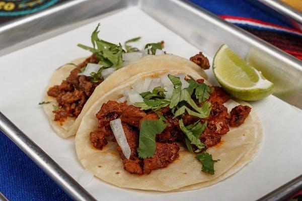 Street Taco