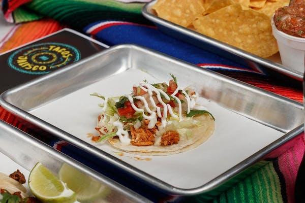 Cali-Style Taco