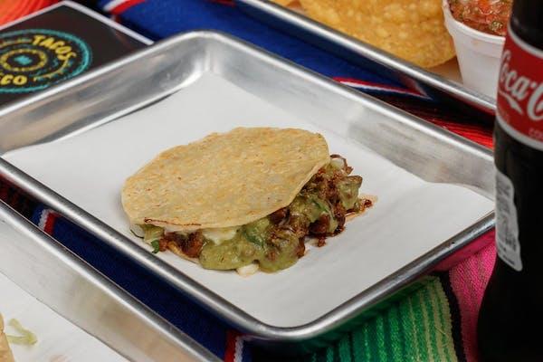Mulita Taco