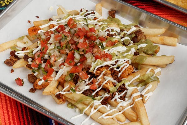 Jalisco Fries