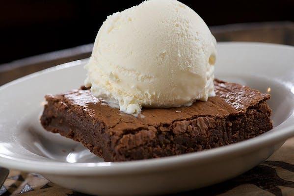 Brownie Sunday