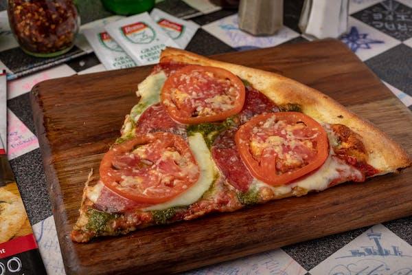Triple PST Pizza