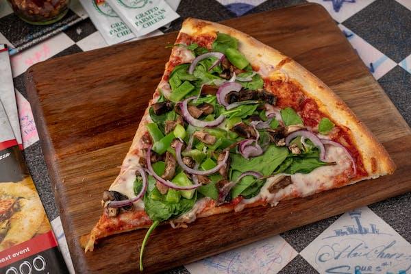 Garden State Parkway Pizza