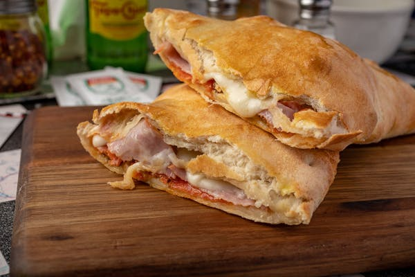 Specialty Calzone