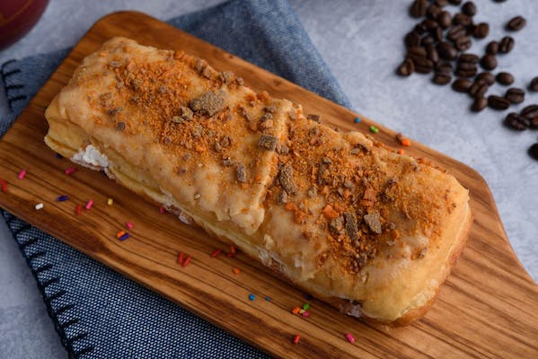 Butterfinger Long John