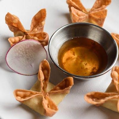 Fried Rangoon Appetizer