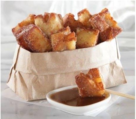 Pudding Cinnamon French Bread
