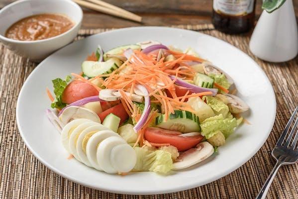 A5. Teak House Siam Salad