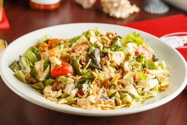 Red's Country Mixed Salad