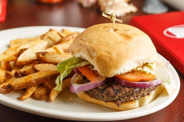 Ole' Fashion Burger