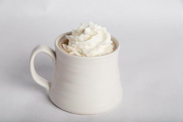 Gourmet Hot Cocoa