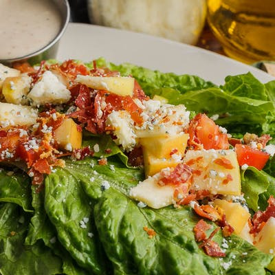 "Romaine ""Wedge"" Salad"