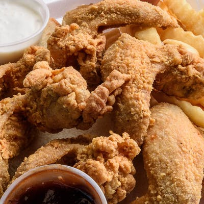 Whole Wings