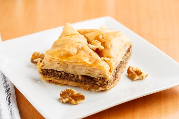 Baklava for Two