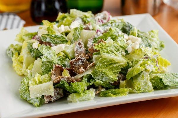 Aphrodite's Gyro Salad