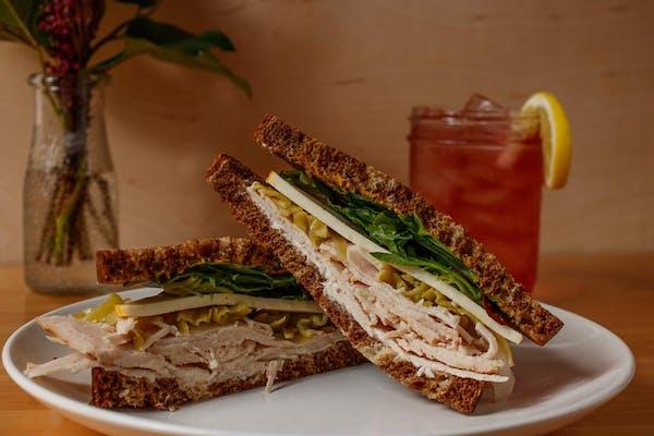 Mesquite Turkey Sandwich