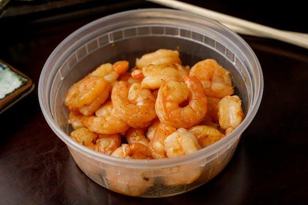 O-5. Hibachi Shrimp
